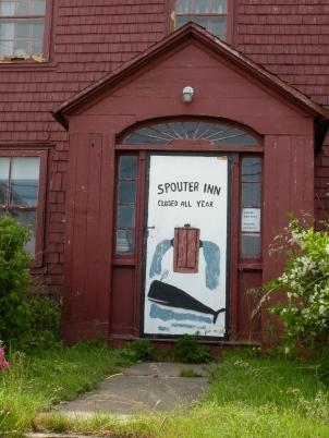 Spouter Inn