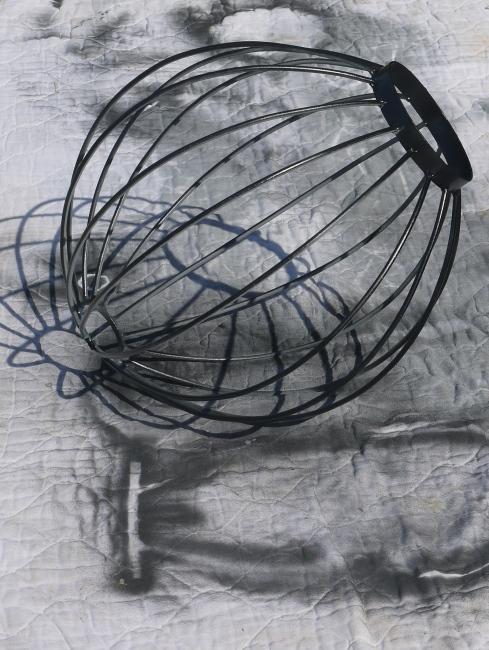 shadow basket outline