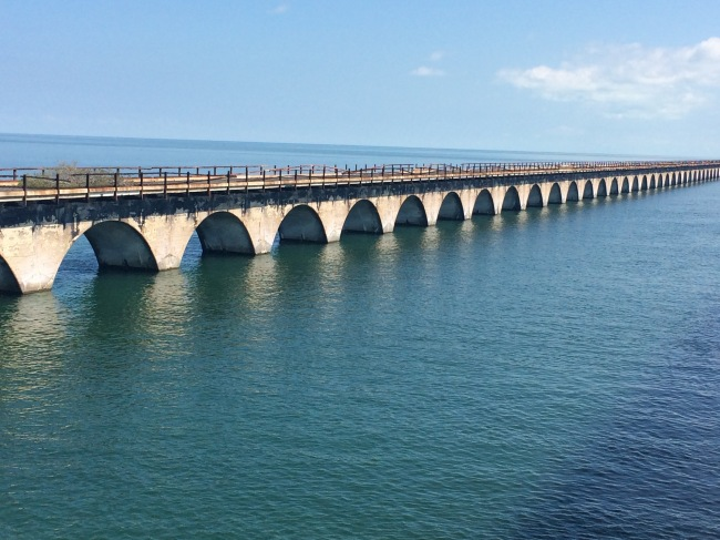 9 mile bridge